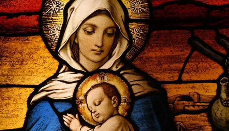 Melodia do Salmo 66/67 para a Solenidade de Santa Maria