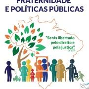 Cartaz da Campanha da Fraternidade 2019