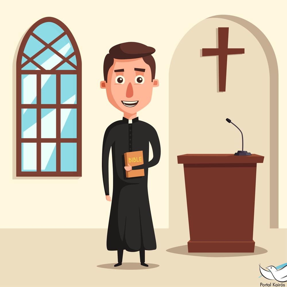 Vocacional 2018 - Seguir Jesus à luz da fé
