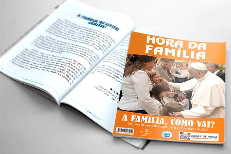 Conheça o subsídio da Hora da Família 2019