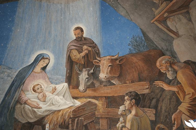 Mensagem de Natal 2019 do Padre Fábio de Melo