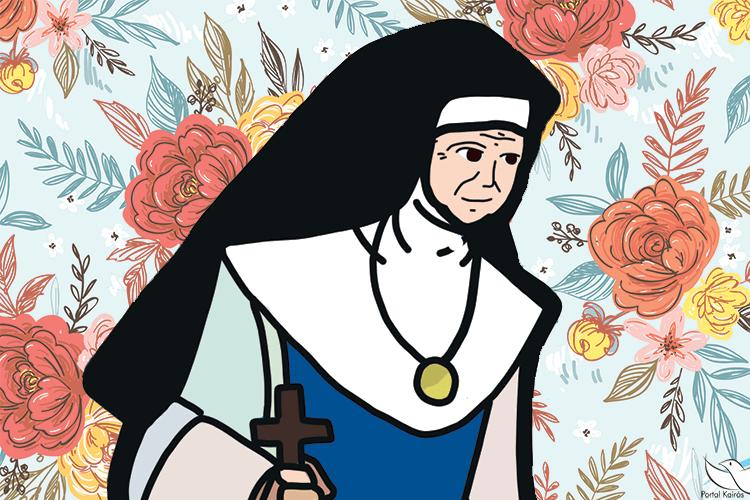 As melhores frases da Santa Dulce dos pobres