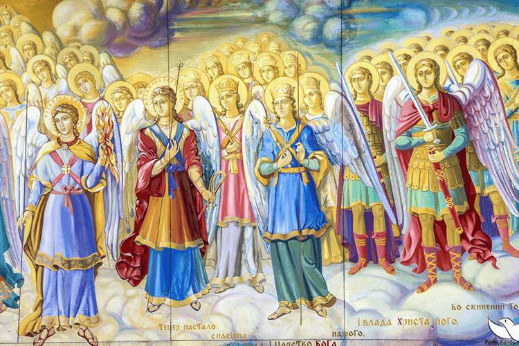 Quaresma de São Miguel Arcanjo