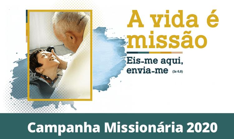 Campanha Missionária de 2020