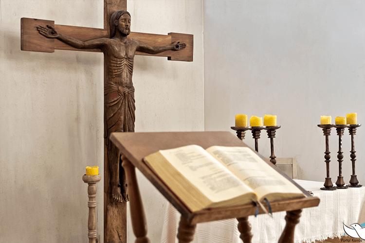 Calendário do ano litúrgico 2021