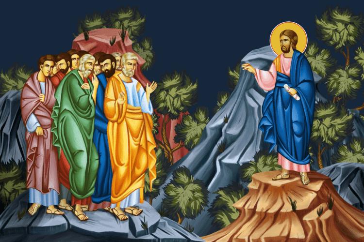 Liturgia do mês de agosto de 2021