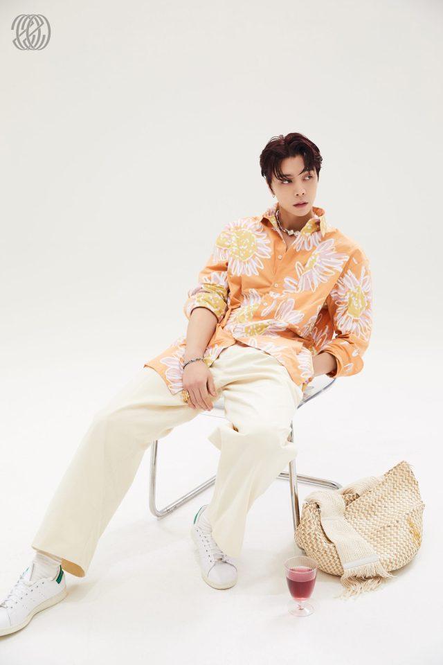 Nct 2020 Revela Imagem Conceitual De Lucas Johnny Taeil Kun Jisung E Hendery Para Resonance Pt 2 Portal K Pop Brasil