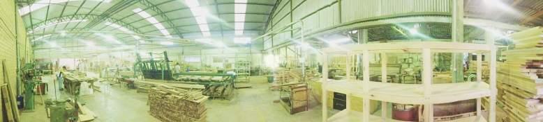 Portas especiais de madeira - Fábrica de esquadrias