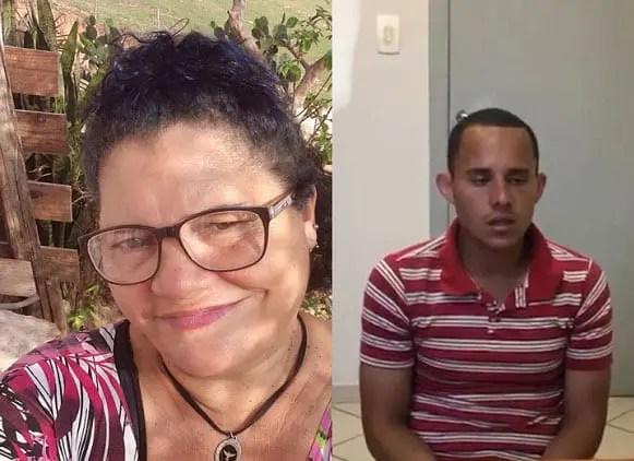 Piúma: Homem usou Martelo para matar a própria mãe