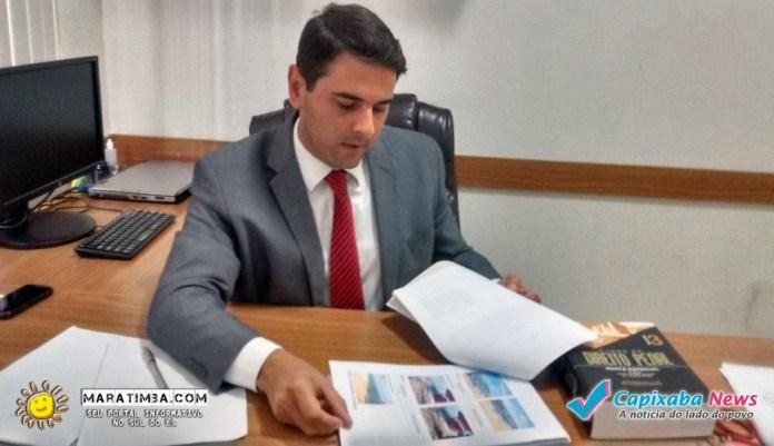 Advogado Diego Libardi