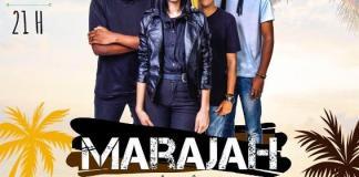 Banda MARAJAH toca o som do Verão, hoje (10) em Marataízes