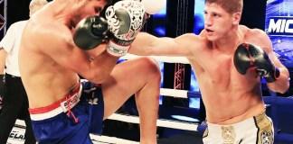 International Fighter's Meeting de Kickboxing acontecerá neste sábado (19) em Marataízes