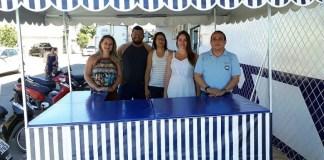 Feiras gastronômicas e de artesanato vão fomentar comércio de Piúma