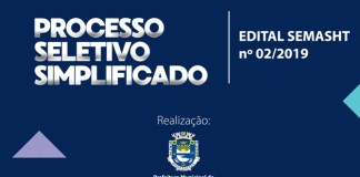 Secretaria de Assistência Social de Marataízes abre Processo Seletivo