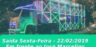 PIBBI da Barra em Marataízes, oferece carretão gratuito para crianças nesta sexta (22)