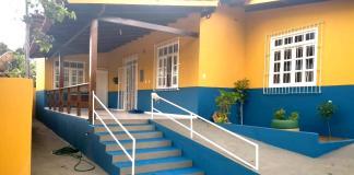 Prefeitura de Marataízes entrega reforma da creche de Nova Canaã nesta sexta-feira (22)