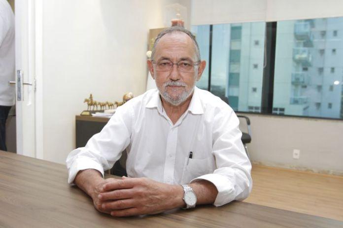 Luiz Ciciliotti assume Conselho do Tribunal de Contas do Espírito Santo