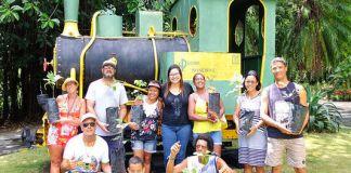 Rota Turística Ambiental leva turistas à Usina Paineiras