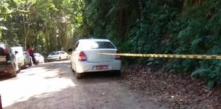 Taxista de 64 anos de Venda Nova, é morto no sábado (23)