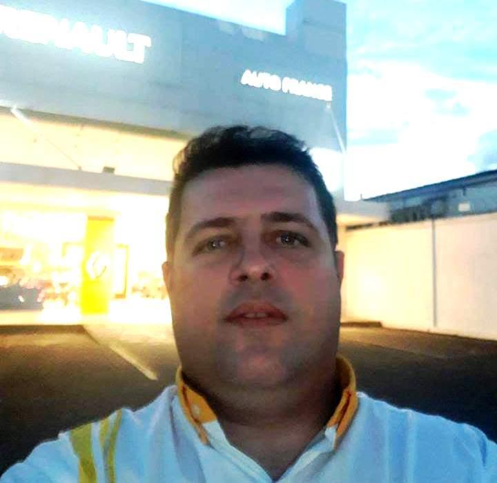 Vendedor da Renault de Guarapari é achado nesta quarta-feira (13), em cativeiro depois de reportagem do Maratimba.com