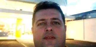 Vendedor da Renault, morador de Itaipava, desaparece depois de trabalhar na quarta-feira de cinzas.