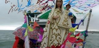 Festa das Canoas em Marataízes começa neste sábado (09) sem barraquinhas e shows