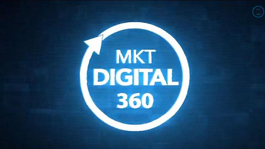 Livro Marketing Digital 360