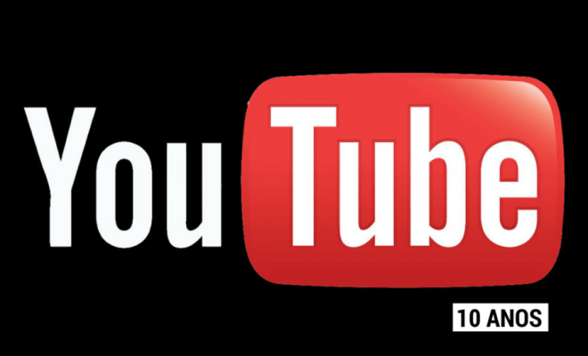 youtube 10 anos