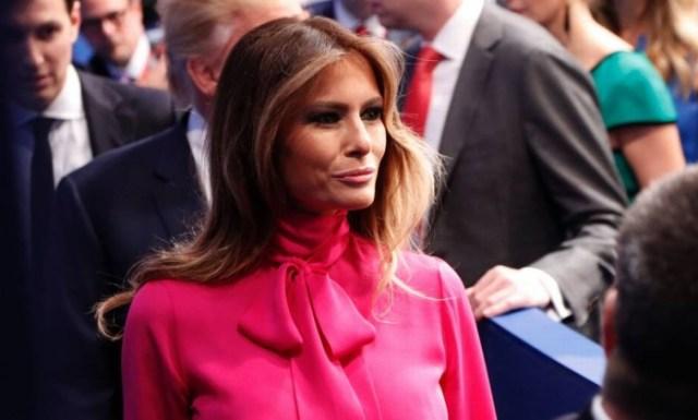 estilista de michelle obama se recusa a vestir