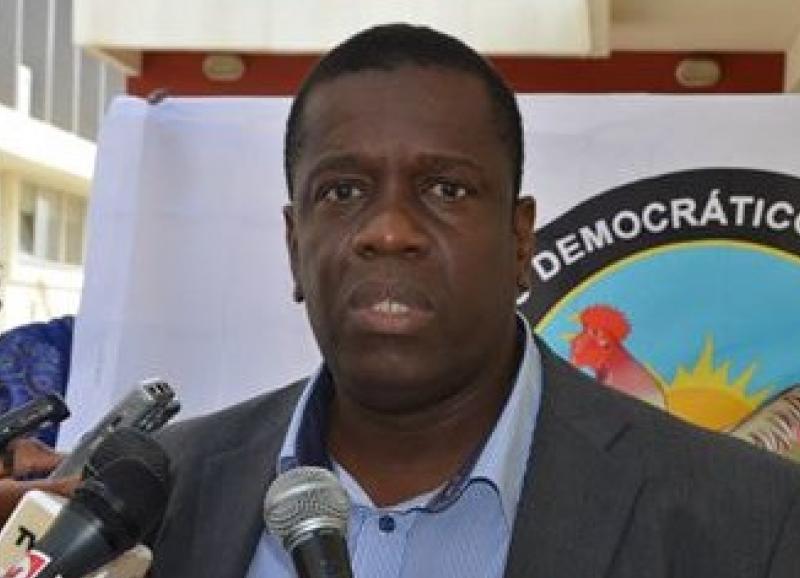 O Movimento Democrático de Moçambique (MDM) entende que desde a cessação das hostilidades militares, por um período de dois meses, as Forças de defesa.