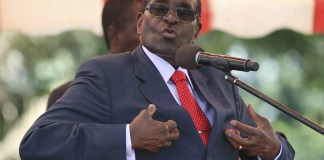 Pastor zimbabweano revela que Mugabe vai morrer em Outubro de 2017
