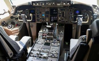 piloto descolar