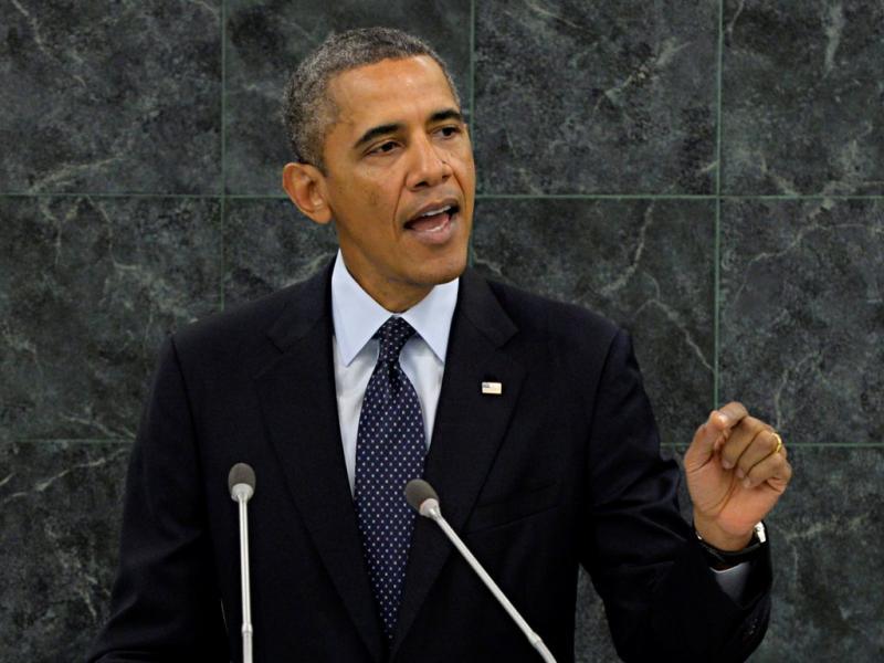 O antecessor de Trump na presidência dos EUA, Barack Obama, rejeitou, esta segunda-feira, comparações entre a sua política de imigração, valores morais.