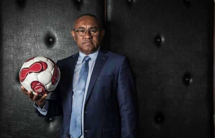 Ahmad Ahmad é eleito presidente da Confederação Africana de futebol