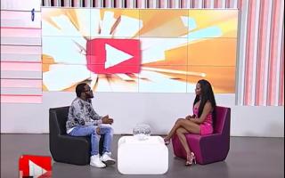 Finalmente já esta disponível a polémica entrevista mais esperada pelos moçambicanos, a cadeira do Big Barão Boss recebeu esta semana a socialite Boneca