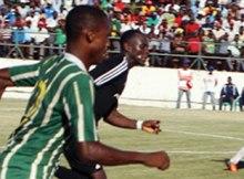O Ferroviário da Beira qualificou-se este domingo pela primeira vez, para a fase de grupos da Liga dos Campeões africanos de futebol.