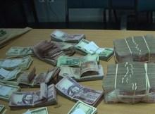 Inspector do INAE detido por corrupção