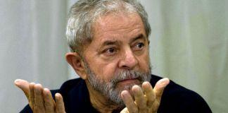 A Procuradoria brasileira pediu que o ex-presidente Luiz Inácio Lula da Silva seja penalizado com uma multa por propaganda eleitoral antecipada na Internet