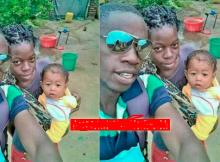 Jovem Taxista feliz com nascimento de seu primeiro filho,