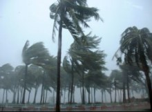 As regiões centro e norte do país poderão registar chuva forte acompanhada de trovoada e ventos com rajadas fortes a partir da próxima quarta-feira, indica uma fonte do Instituto Nacional de Meteorologia,