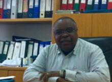 Foram a enterrar ontem, segunda-feira, às 11.30 horas, no Cemitério de Michafutene, em Maputo, os restos mortais de João Fumane, falecido última.
