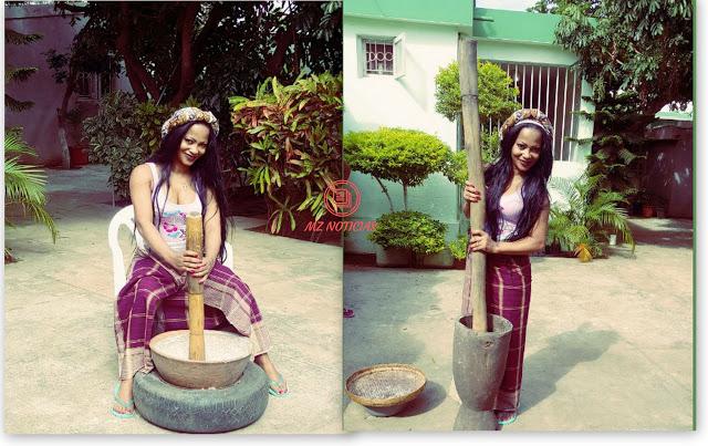 Boneca barbie Humana de Moz mostra que ela é uma Mulher de verdade, a boneca postou fotos em sua conta oficial do  instragram mostrando que ela é uma Mulher moçambicana