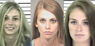 Um homem de 25 anos ficou preso por cerca de 15 dias numa cela junto com 26 mulheres. O caso, ocorrido em Massachusetts, nos Estados Unidos.