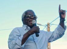 O líder da Renamo, Afonso Dhlakama, vai conceder uma trégua definitiva até a assinatura de um terceiro acordo de paz entre o Governo e o principal partido da oposição
