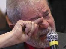 Um juiz brasileiro chamado Ricardo Augusto Soares Leite, da 10.ª Vara Federal de Brasília, ordenou a suspensão das atividades do Instituto Lula