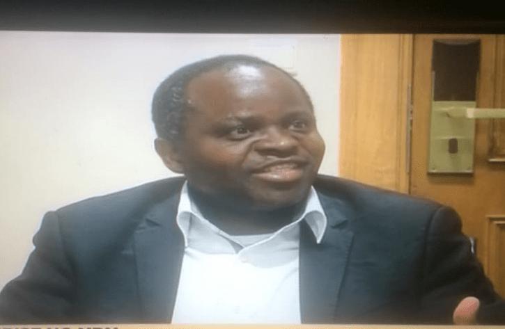 Numa das suas aparições recentemente Mahamudo Amurane teceu um comentário que afectou directamente ao presidente do município da Beira, Amurane disse