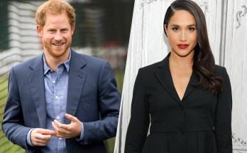 Namorada de príncipe Harry sofre discriminação racial por ter mãe negra
