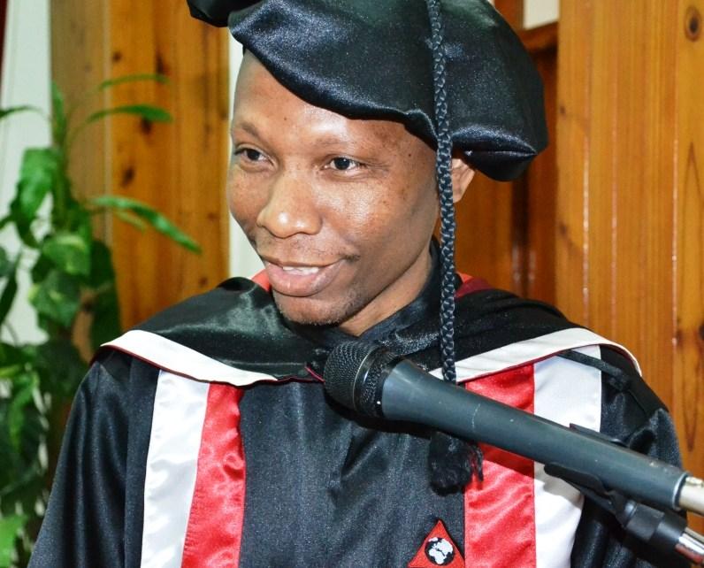 Reitor do Instituto Superior de Ciências e Tecnologia Alberto Chipande (ISCTAC), reagiu em torno dos resultados obtidos pelos estudantes da sua.
