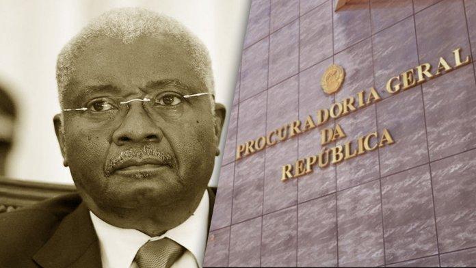 dívidas ocultas A Procuradoria-Geral da República divulgou, a poucos minutos, o resumo do relatório das dívidas não declaradas apontando falhas na gestão, informações