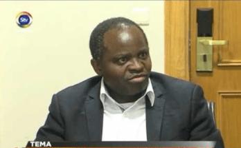 Mahamudo Amurane chora ao ver a proposta chumbada pela Frelimo e o MDM, As lágrimas de Mahamudo Amurane não convenceram os membros da Frelimo e o MDM.